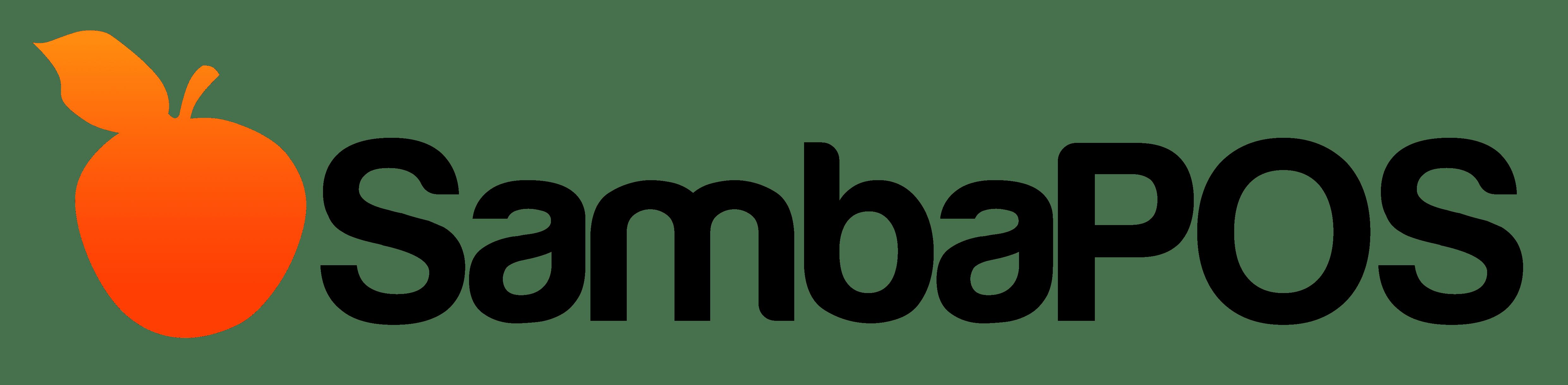 sambapos logo